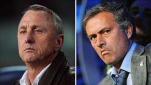 Cruyff mourinho
