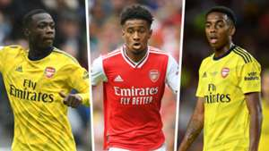 From Pepe & Tierney to Nelson & Willock - Inside Arsenal's creation of a youth army
