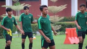 Cecep Mulyana - Timnas Indonesia U-16