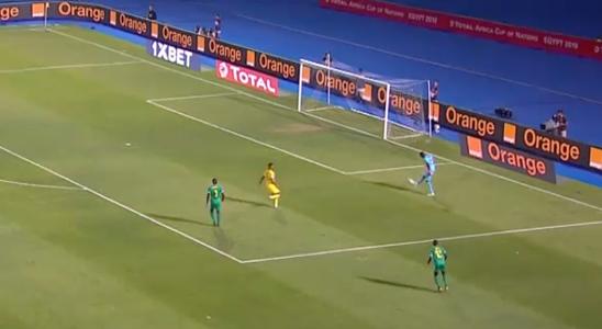 VIDEO-Highlights, Africa-Cup: Senegal - Benin 1:0