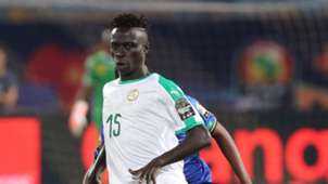 Krepin Diatta of Senegal during the 2019 Africa Cup of Nations