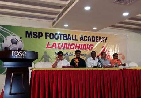 MSP - The disciplined football entity of Malabar