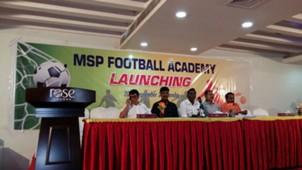 MSP Football Academy Kerala