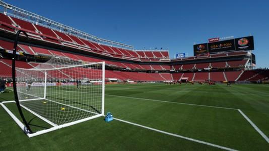 Levi's Stadium Copa America