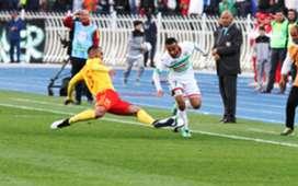 نصر حسين داي - مولودية الجزائر