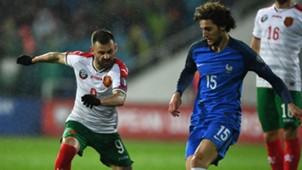 Adrien Rabiot Bulgaria France Wolrd Cup 07102017