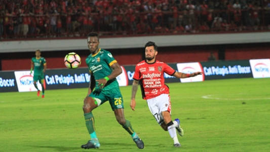 PREVIEW Liga 1: Bali United – Sriwijaya FC