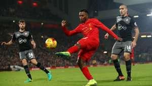 Liverpool Southamton