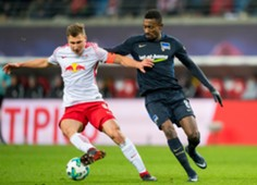 Hertha BSC RB Leiptig Bundesliga