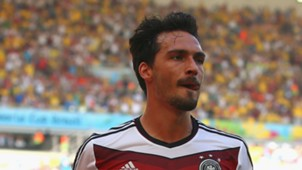 Hummels - Germany
