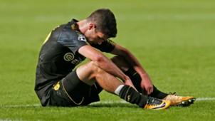 Christian Pulisic APOEL Borussia Dortmund Champions League 17102017