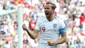Harry Kane England Panama World Cup 2018