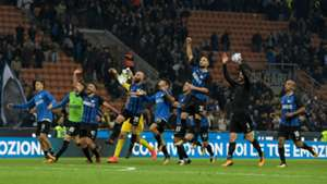 Inter Sampdoria Serie A