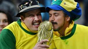Torcida Brazil Ecuador Eliminatorias 2018 31082017