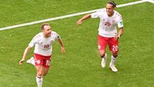 Denmark Australia World Cup 2018