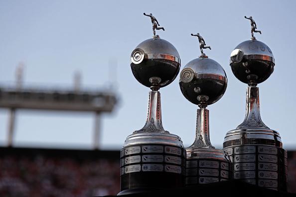 River Plate - Copa Libertadores