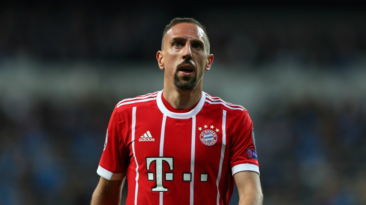A league transfer news rumours franck ribery an a league target a league transfer news rumours franck ribery an a league target daniel de silva on the move goal voltagebd Gallery