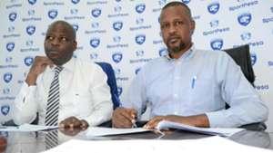 AFC Leopards unveil Casa Mbungo.
