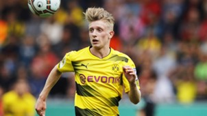 Jan-Niklas Beste Borussia Dortmund