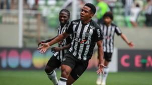 Elias Chará Atlético-MG Sport Recife Brasileirão Série A 30092018