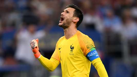 Hugo Lloris France