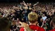 Western Sydney Wanderers v Sydney FC A-League 18022017