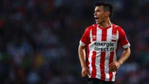 Hirving Lozano PSV Eredivisie