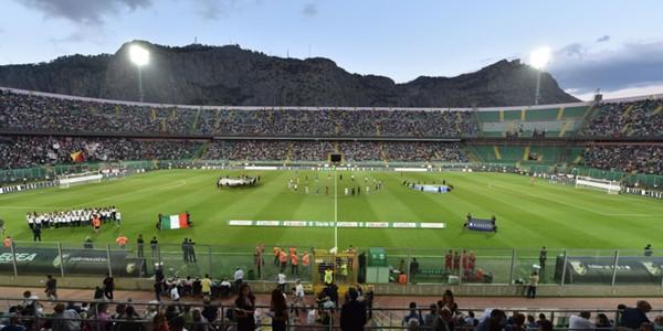 Palermo Frosinone Serie B