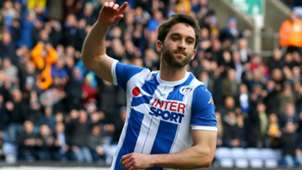 Will Grigg Wigan