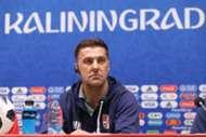 Mladen Krstajic Servia 22 06 18 Copa do Mundo