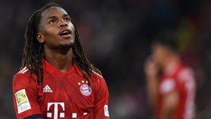 Renato Sanches 25.9.18