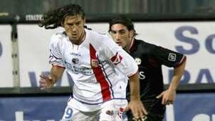 Giorgio Corona Reggina Catania Serie A 11042006