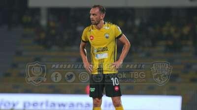 Wander Luiz, Perak
