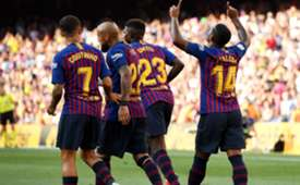 Malcom Barcelona Boca 15082018