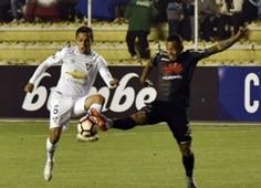 Bolívar - Liga de Quito