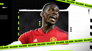 Balague Pogba