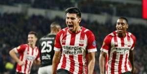 Erick Gutiérrez PSV