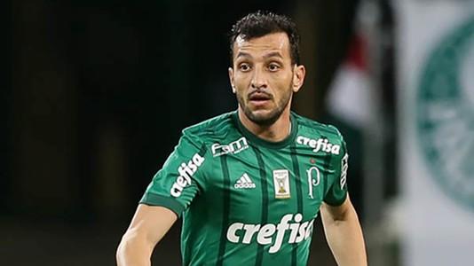 Edu Dracena Palmeiras Atletico-GO Brasileirao Serie A 22062017