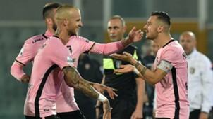Nestorovski Pescara Palermo Serie B