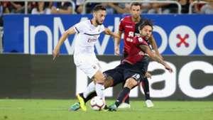Hakan Calhanoglu Cagliari Milan