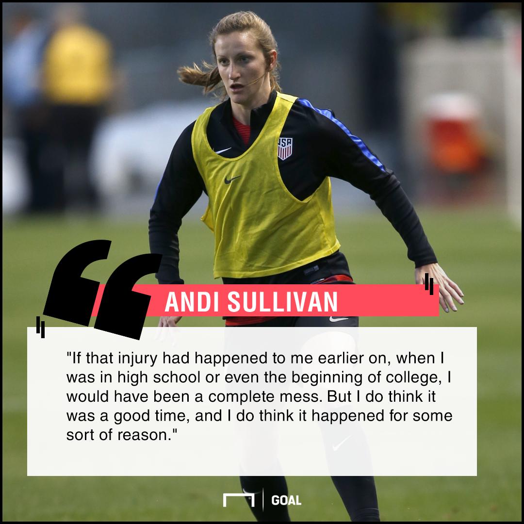 Andi Sullivan quote GFX