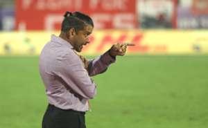Pradhyum Reddy FC Pune City