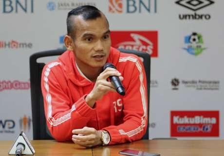 Riko Dipanggil Timnas Indonesia U-23