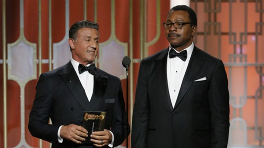 Sylvester Stallone Carl Weathers
