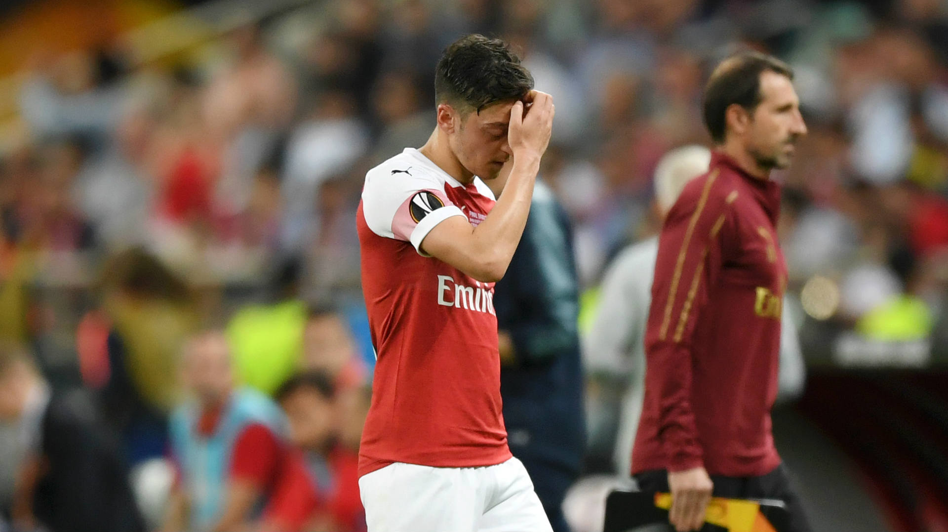 Arsenal - Özil et Kolasinac victimes d'un car-jacking à Londres