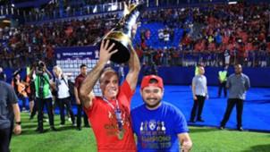 Ulisses Morais, TMJ, Johor Darul Ta'zim, Super League