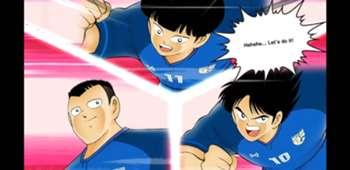 Tsubasa Dream Team
