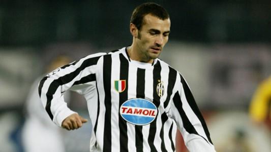 Montero Juventus 2003