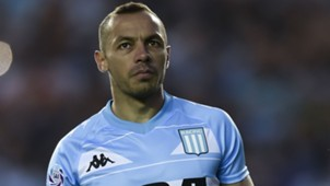 Marcelo Diaz Racing Boca 071018