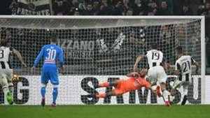 Paulo Dybala Juventus Napoli Coppa Italia